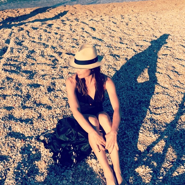 #oggiholafregoladi zaino in spalla e via. @mandarinaduckit #backpack #weloveit #summer #holiday #happy #sun #totalblack #instafashion #instalove #instamood #streetstyle #streetchic #streetfashion #pretty #girls #loveit #igers #beach #beachwear #sea #mydailylook #lookoftheday #outfit #fregole ?